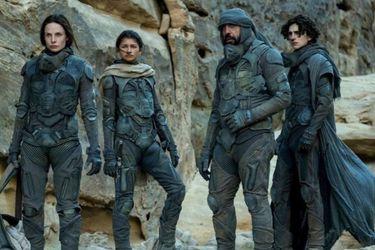 Eric Roth ya escribió un tratamiento para una potencial secuela de la nueva película de Dune