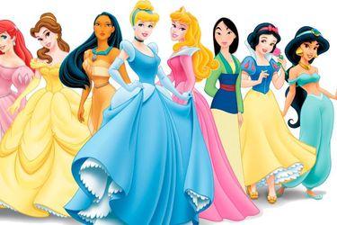 Princesas podrían protagonizar película del estilo Avengers