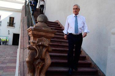Piñera nombra a siete embajadores y mantiene incertidumbre sobre legación en Argentina