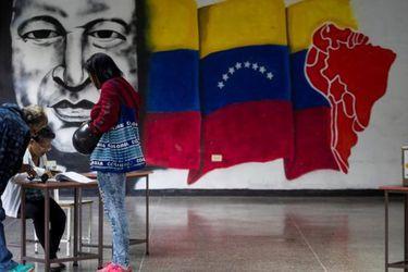 Brasil se suma a EE.UU. e insta a la comunidad internacional a no apoyar las elecciones legislativas convocadas por Maduro