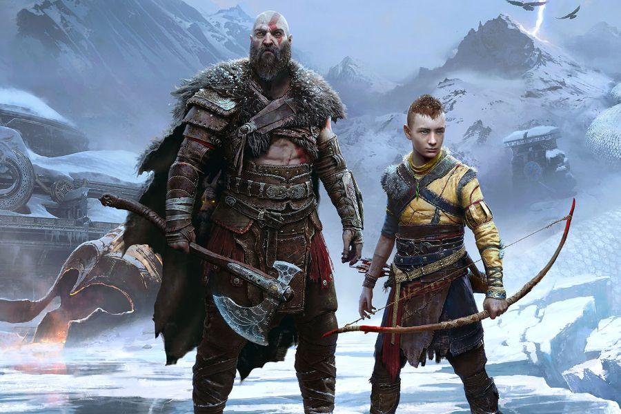 God of War Ragnarok: Actor de Kratos se responsabiliza por el retraso hasta  2022 - La Tercera