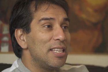 """Nelson Pipino Cuevas, ex atacante: """"Paraguay no la tiene fácil, porque Chile está muy necesitado"""""""
