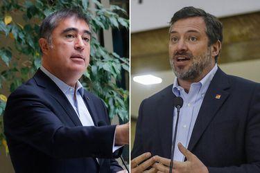 Candidato presidencial: la nueva tensión que amenaza a RN