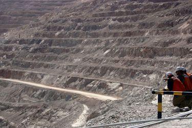 SMA formula cargo grave a Minera Escondida por impacto sobre recurso hídrico