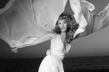 Stevie Nicks a la pantalla: la artista estrena 24 Karat Gold, The Concert