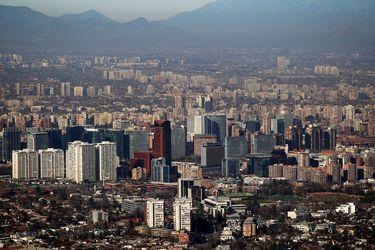 Altas temperaturas y déficit de precipitaciones marcan el invierno más cálido y el segundo más seco de la historia en Santiago