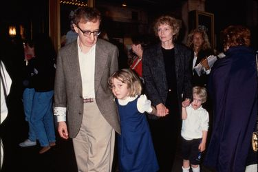 Crímenes y pecados: las revelaciones y reacciones al último round entre Woody Allen y Mia Farrow