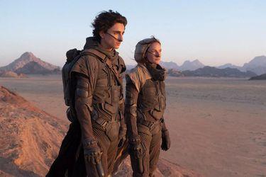 """El director de Dune advirtió que """"será una carrera para terminar la película a tiempo"""""""