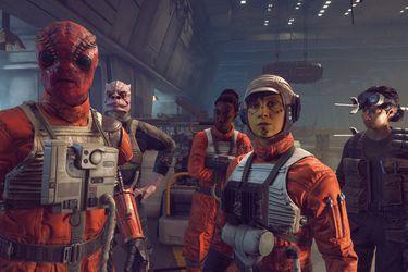 EA aseguró que continuará realizando juegos de Star Wars pese a la colaboración de Lucasfilm Games con Ubisoft