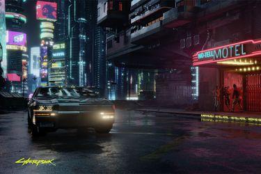 El nuevo parche de Cyberpunk 2077 contiene descripciones para misiones que todavía no se han lanzado