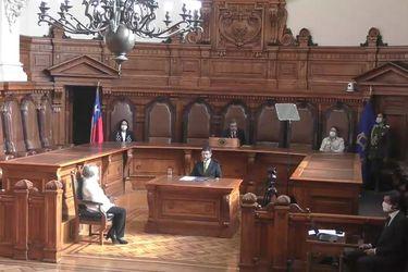 María Teresa Letelier se suma a Segunda Sala Penal de la Corte Suprema: por primera vez una mujer integra como titular la instancia