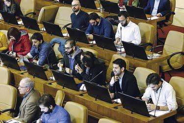 Frente Amplio se abre a dialogar con la ex Nueva Mayoría para las municipales