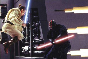 Phantom Menace perdió su puesto como la película peor valorada de Star Wars en Rotten Tomatoes