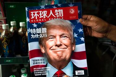 Cómo al retirar a EE.UU. del Acuerdo de París Trump le abre la puerta a China para ser el nuevo líder mundial contra el cambio climático