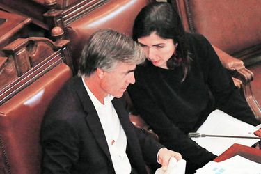 Comision de Hacienda Senado nueva institucionalidad del Sistema Estadístico Nacional