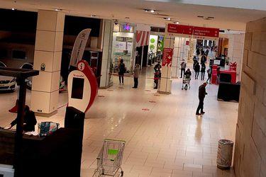 El lobby de los malls con el SII para bajar el pago de contribuciones en la pandemia