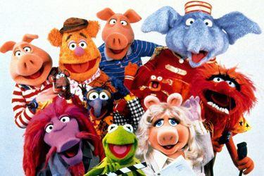 Josh Gad y los creadores de Once Upon a Time estarían trabajando en la serie de Los Muppets