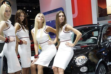 El cambio de horizonte de la industria automotriz