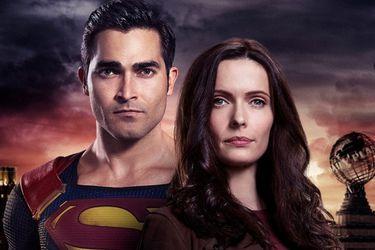 The CW reveló el primer póster y la sinopsis de Superman & Lois