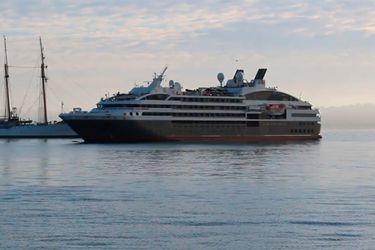 VTP demandó a la Empresa Portuaria Valparaíso para poner fin a contrato de concesión