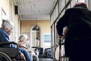 Cifra de 15 fallecidos por brote en hogar de ancianos de Curicó genera tasa de letalidad más alta en la Región del Maule