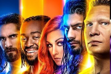 La cartelera definitiva de SummerSlam 2019