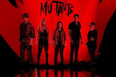 The New Mutants no puede llegar así como así a un streaming como Disney+
