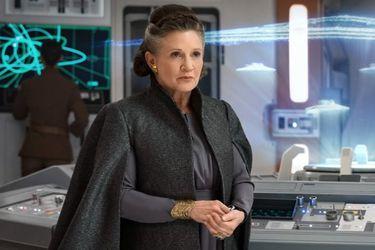 La fuerza femenina de Star Wars: ahora y siempre