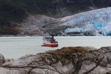Cuando la Patagonia es un sueño cumplido