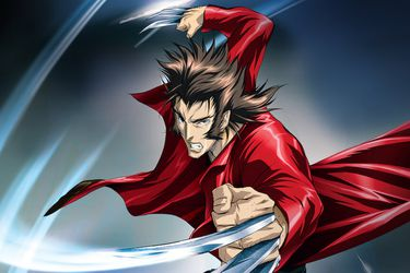 Liberan primer capítulo del anime de Wolverine de 2011 en Youtube