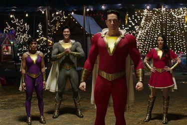 David F. Sandberg cree que la gente se sorprenderá con los villanos de Shazam!: Fury of the Gods