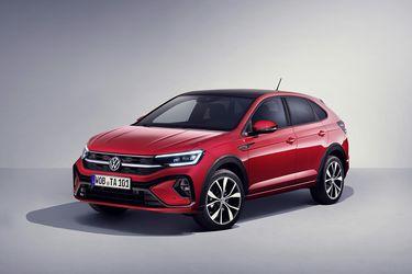 Volkswagen Taigo: el nuevo SUV compacto estilo coupé hecho en España