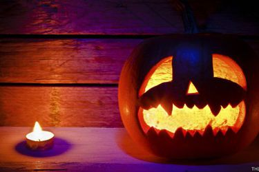 Cómo celebrar Halloween sin salir de casa