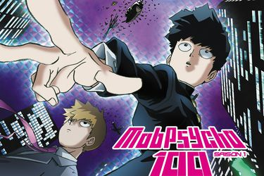 Con un teaser anuncian tercera temporada de Mob Psycho 100