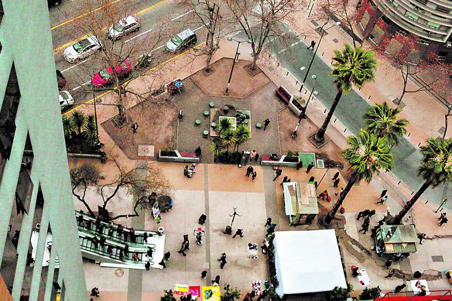 Imagen Plaza Nueva Zelandia-5