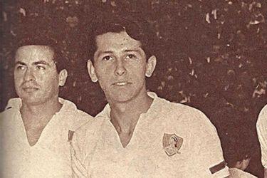 10 de agosto: Fallece el mítico Francisco Chamaco Valdés