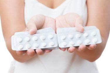 El test que permite determinar si tomar demasiado paracetamol produce daño en el hígado