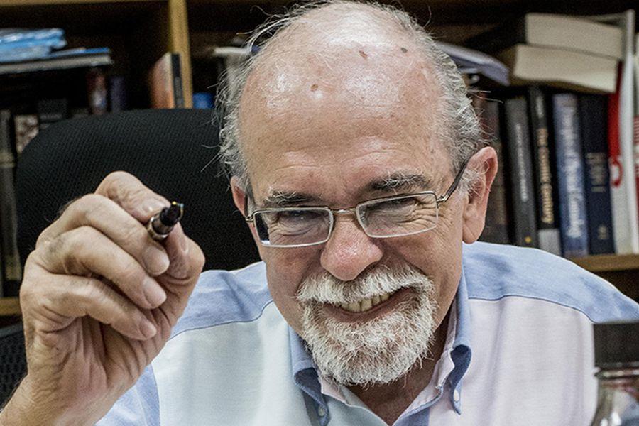 José María Maza