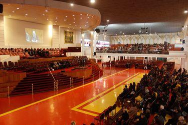 Iglesia Evangélica: Junta de oficiales diáconos ratificaron destitución del obispo Durán