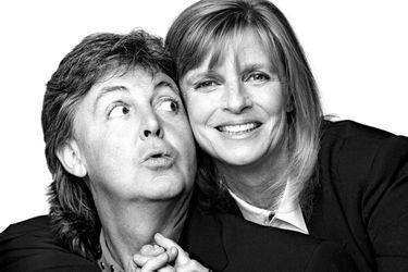 McCartney, el empujón de los Beatles y el triste adiós a Linda: la historia de Flaming Pie