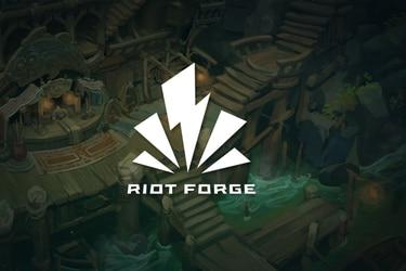 Riot Ff