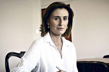 """Marcela Cubillos, ministra de Educación: """"Que solo un plantel del Cruch tenga rectora habla del camino por recorrer"""""""