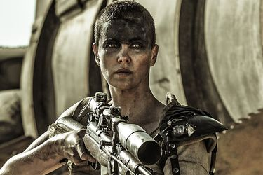 George Miller confirmó que Charlize Theron no estará en Mad Max: Furiosa