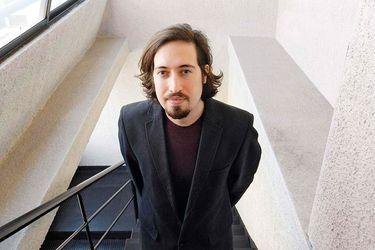 Daniel Arancibia