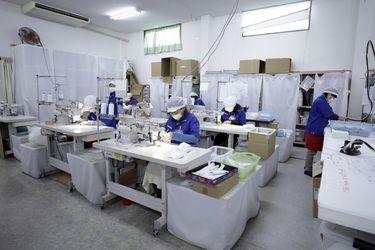 Actividad fabril de Japón vuelve a contraerse en enero por descenso de producción: PMI