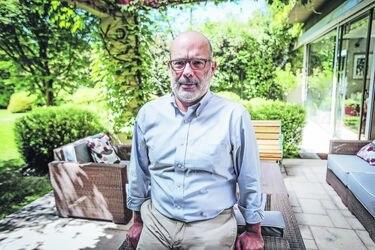 Rodrigo Valdés espera nuevas alzas de tasa y que el cuarto retiro no se apruebe en el Senado