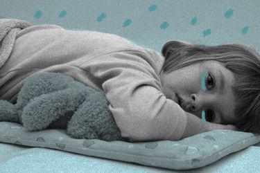 Nuestras lectoras preguntan: Mi hijo no se duerme ¿le doy melatonina?