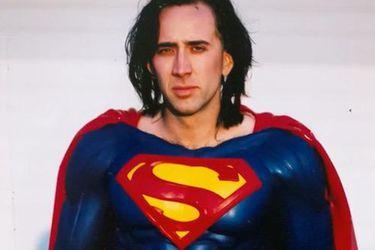 Los prototipos del traje de Superman para  Superman Lives son tan raros como esperabas