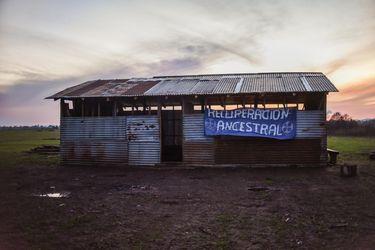 Usurpaciones de tierras en Macrozona Sur suben 688% en 2021: gobierno prepara plan en base a inteligencia policial