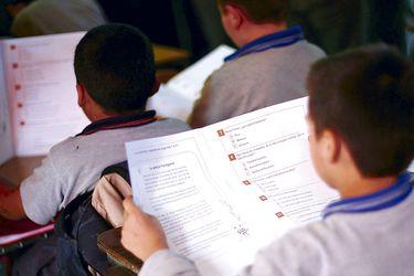 Simce 2016: Contraloría detecta millonarias falencias en la Agencia de Calidad de la Educación